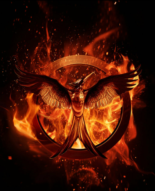 Mockingjay Movie Wins