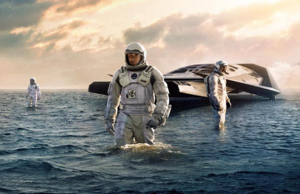 Interstellar Review