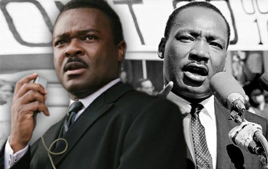 Selma Sends Emotions Soaring