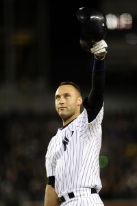 Yankee Captain Retires in Historic Fashion