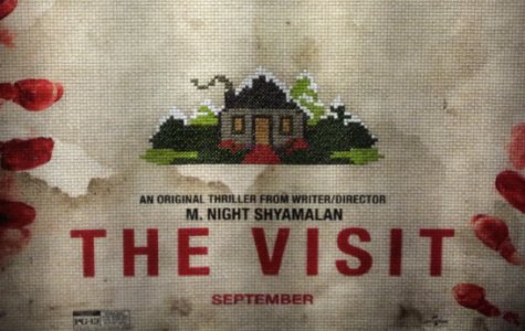 The Visit: A Suspenseful View, Surprisingly