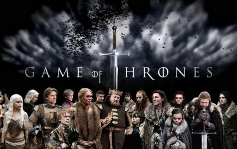 Game of Thrones still Tops
