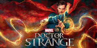 Dr. Strange: Mysticism, Magic and Marvel