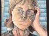 Sam Phibbs-Self Portrait
