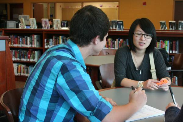 The ABC's of Foreign Exchange Students: America, Brazil and China