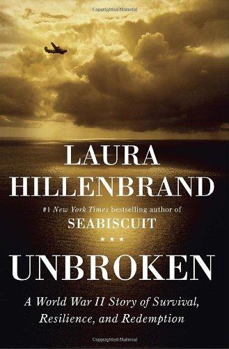 Unbroken: by Laura Hillenbrand