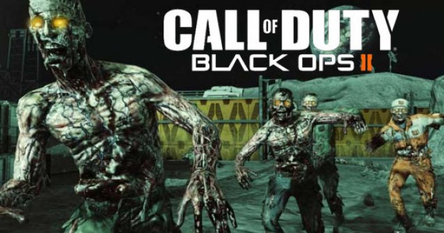 Gamers Rejoice: The Release of Halo 4 and Black Ops II
