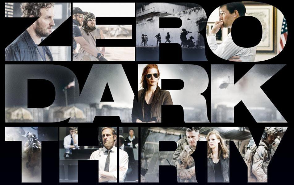 Zero Dark Thirty: Undeserved Scrutiny?