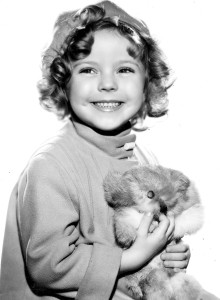 Shirley Temple: Forever America's Little Darling