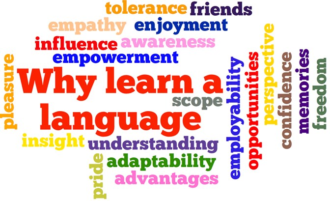 The+Benefits+of+Learning+a+Foreign+Language