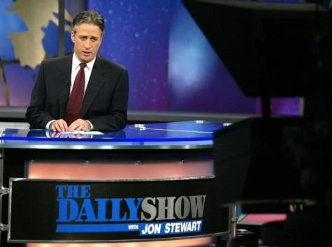 Jon Stewart's Dailies are done after 16 Years