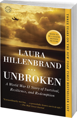Unbroken: AP History Book Review