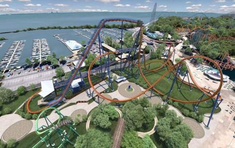 Valravn: Cedar Point's Mythological Thriller