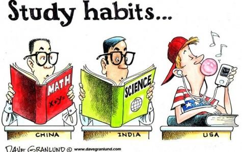 10 Effective Study Habits