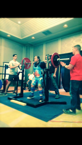 powerlifting 1