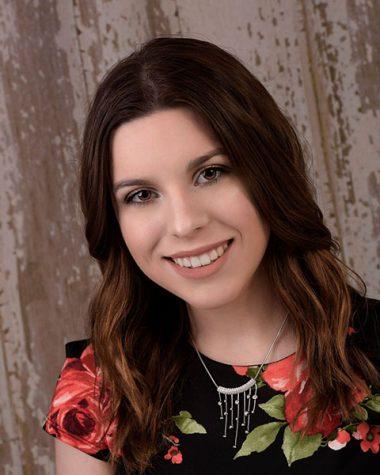 Lauren Schotten: Junior Staff Writer