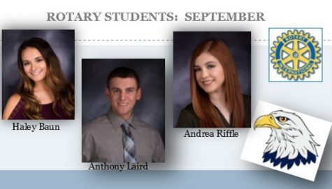 Hubbard Welcomes New Staff and Administrator