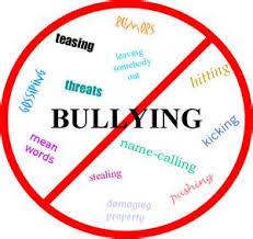 The Basics on Bullying