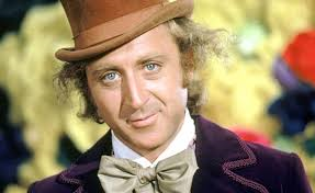 """A little nonsense now and then is relished by the wisest men."": A Remembrance of the Late Gene Wilder"