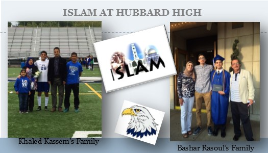 Monotheism and More: Religions at Hubbard High-2