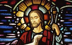 Christianity Still Counts: Religions at HHS-2