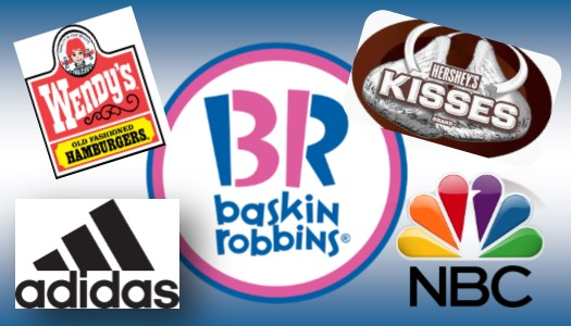 Unlock the Meaning Behind Ten Famous Logos