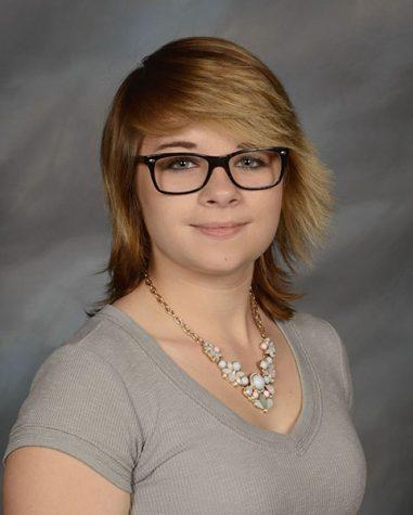 Jenna Kelver: Junior Staff Writer