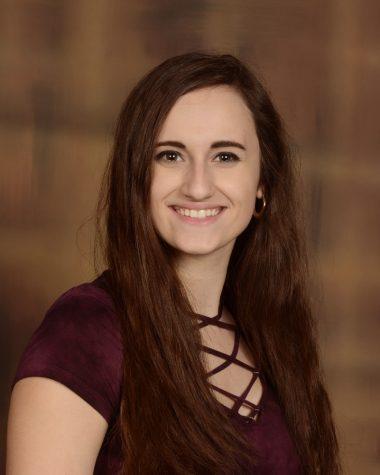 Photo of Kaitlyn McCarthy