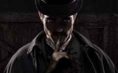 Bloodstained Trails: Was H.H. Holmes Jack the Ripper?