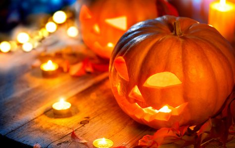 The History of Halloween: Holiday Series Part I