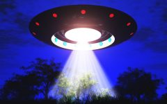 Conspiracy Theories: Part One/ Aliens: The Truth is Out There