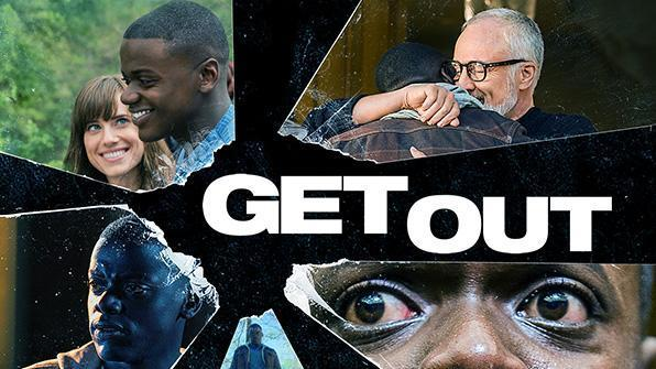 Get Out: Thrills, Terror and Twists