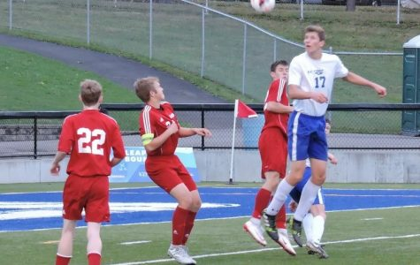 HHS Boys Soccer Welcomes Talented Czech Player