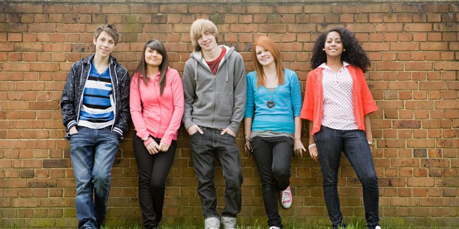 Are Teens Taking Longer to Grow Up?