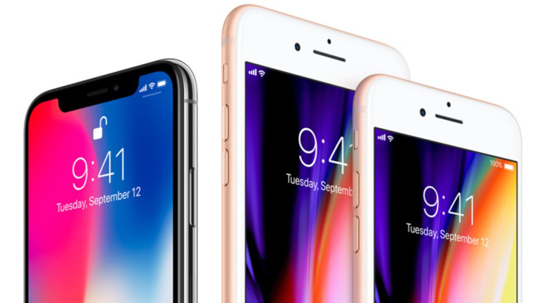 iX or 8? Which iPhone Appeals to You?