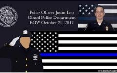 Heroes in Blue: The Loss of Officer Leo