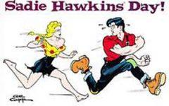 History Behind Sadie Hawkins Day