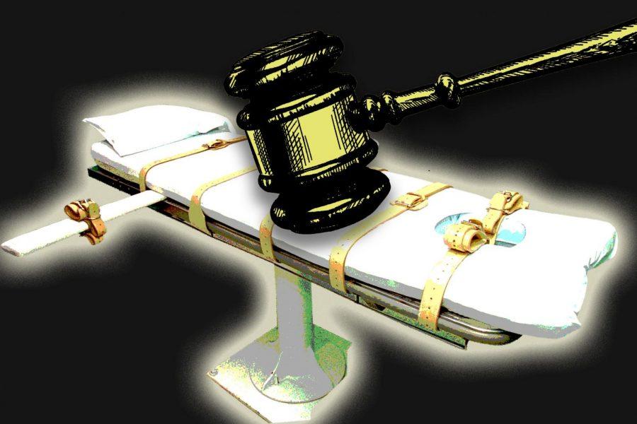 The Death Penalty: Should It Survive?