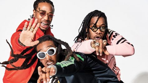 Migos Concert Disappoints Many