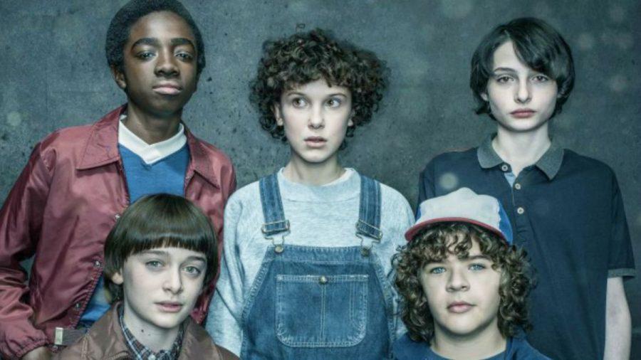 Top Teen Shows at Hubbard High