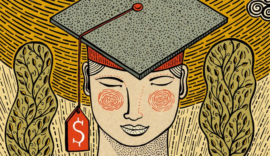 The Five Highest and Five Lowest Paying College Majors