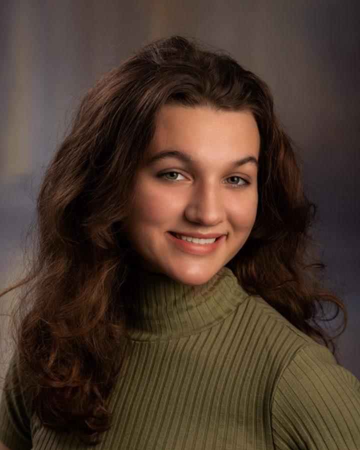 Katie Stinson