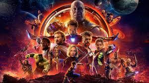 Avengers: Infinity War is Successful as Summer Smash