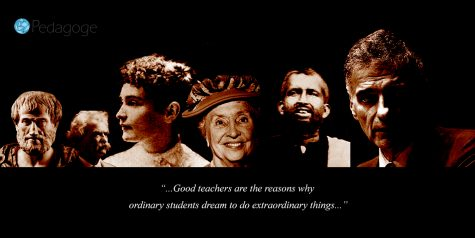 What Makes a Good Teacher?