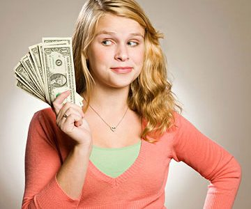 Five Ways Teen can become Financially Savvy