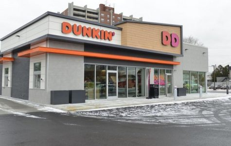 "Dunkin' Title Drops the Donuts: ""Do-nut"" Worry"