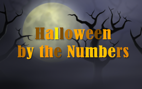 Let's Tally Trick or Treat