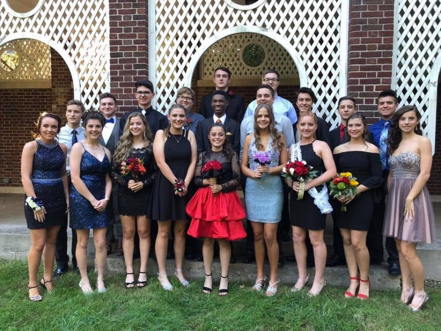 Homecoming a Hit in 2018