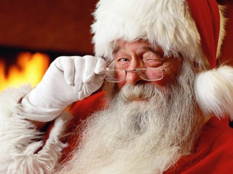 Ten Reasons You're on the Naughty List