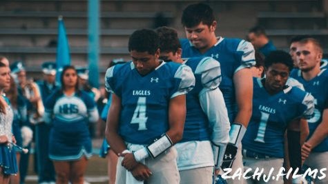 Football Wrap Up: Eagles Soar in 2018